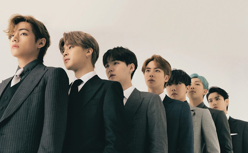 BTS to Perform at MusiCares Grammy Week Concert