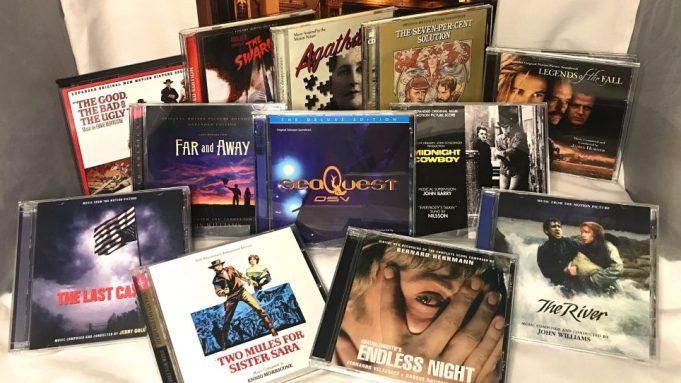 john williams movie music