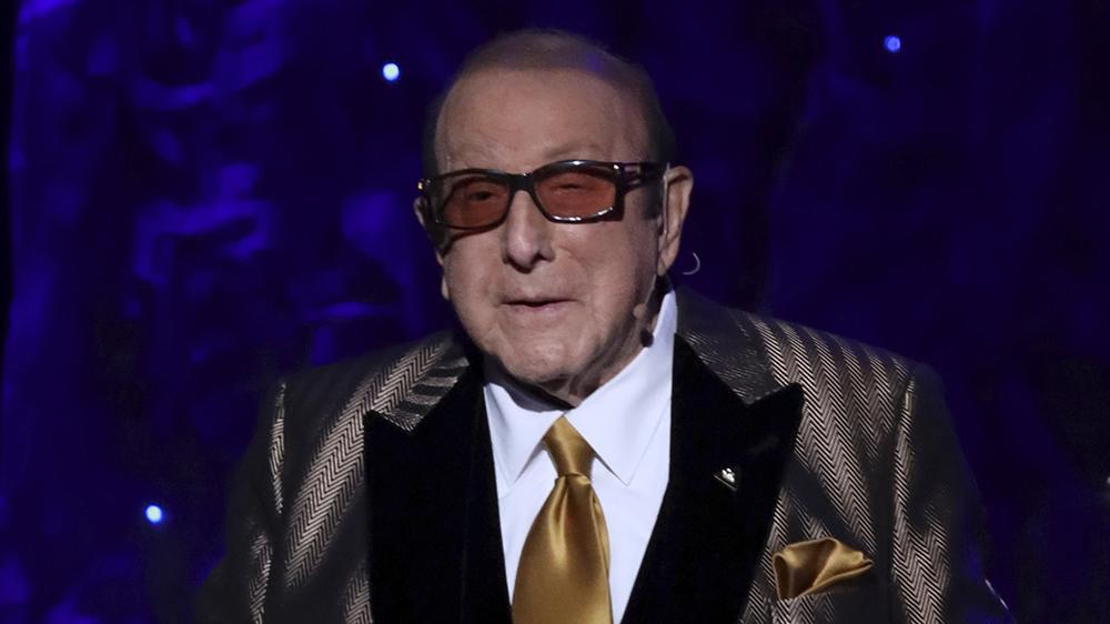 Clive Davis' Pre-Grammy Gala Will Go Virtual for 2021