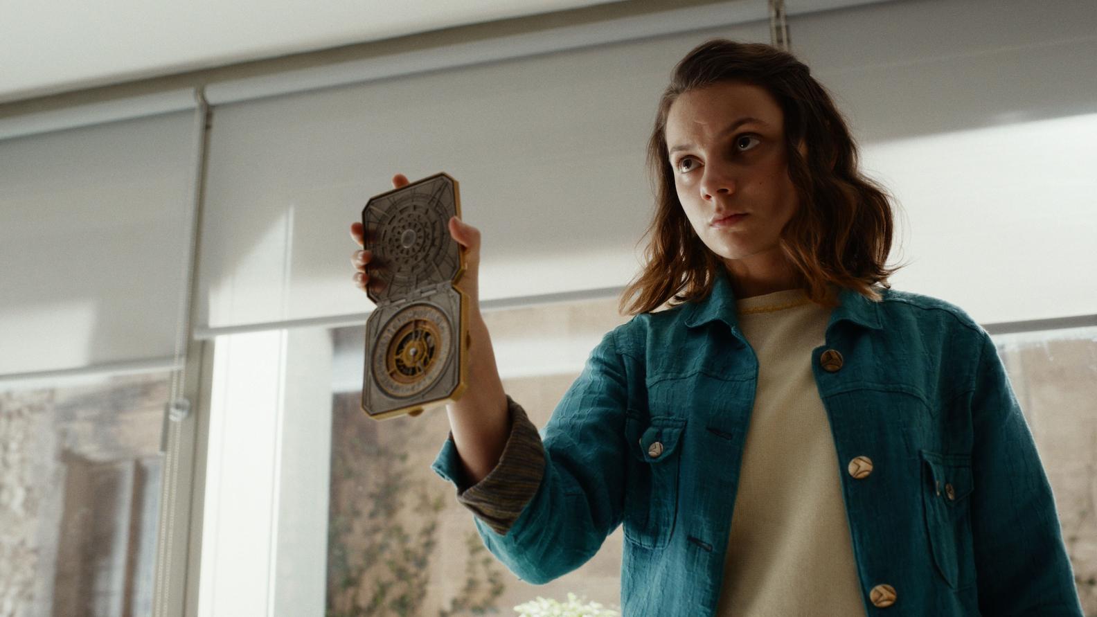 'His Dark Materials' Renewed for Third and Final Season at HBO, BBC