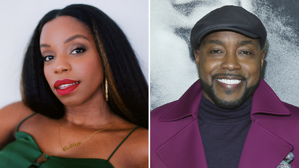 London Hughes to Star in Will Packer Comedy 'Hot Mess' for Universal