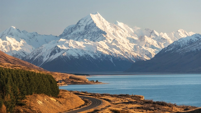 New Zealand filming Locations
