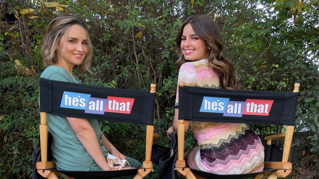 Rachael Leigh Cook Joins Cast of Miramaxs Shes All That Remake