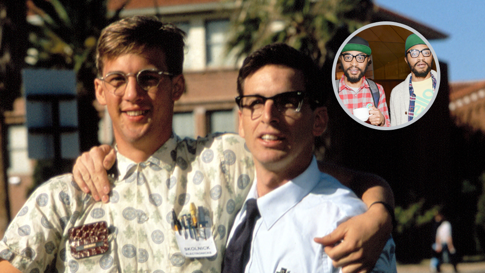 Seth MacFarlane to Reboot 'Revenge of the Nerds' With the Lucas Brothers (EXCLUSIVE)