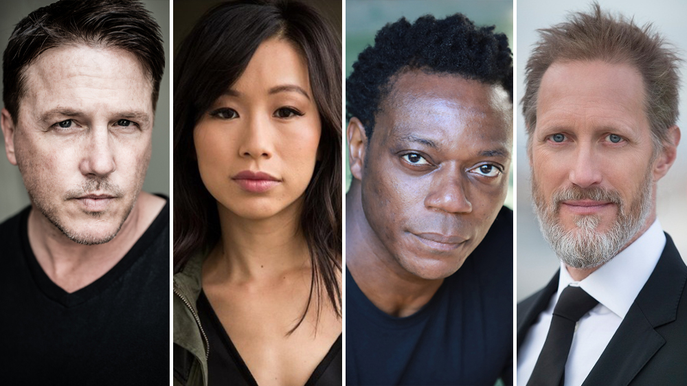 'Peacemaker' HBO Max Series Adds Four More to Cast