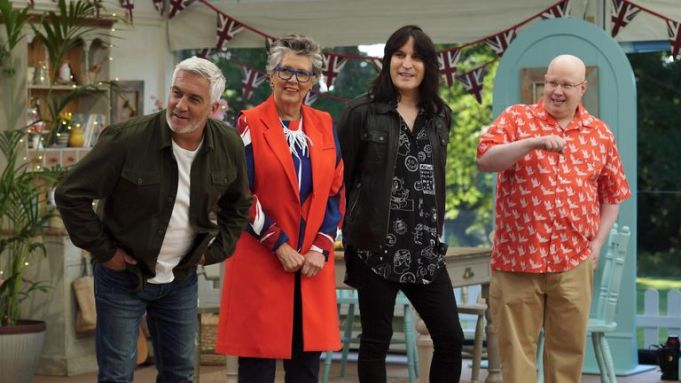 How 'The Great British Baking Show' Revealed the Franchise's Dark Side -  Variety