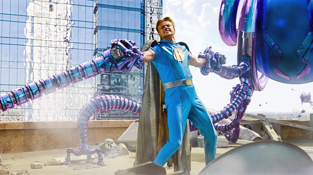 We Can Be Heroes' Review: Robert Rodriguez's Kiddie Superhero Flick -  Variety