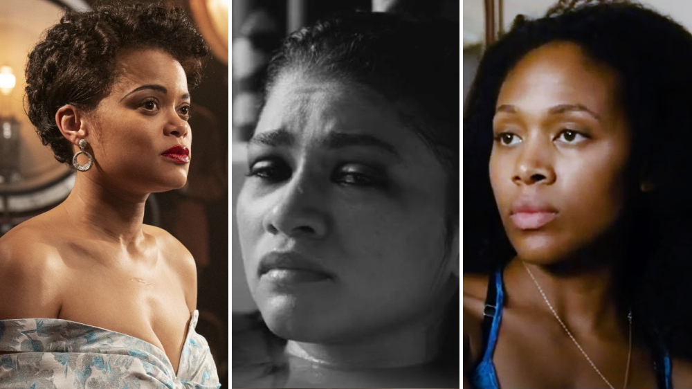 SAG Predictions: Best Actress – Are Nicole Beharie and Zendaya Peaking During Voting?