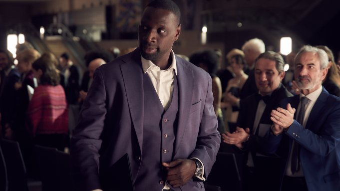 Lupin' Is Assured Francophone Fun with a Great Omar Sy: TV Review - Variety