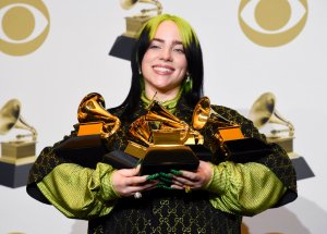 Did Billie Eilish Finally End the Grammys' Best New Artist Curse?
