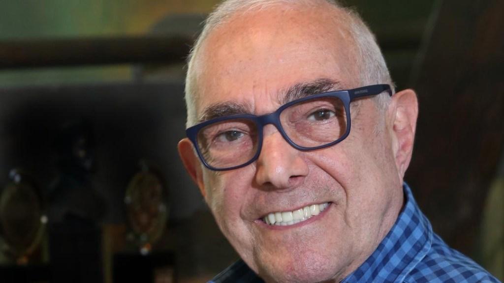 Bob Avian, 'A Chorus Line' Choreographer and Tony Winner, Dies at 83