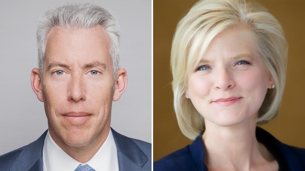 CAA Promotes Jim Burtson to President, PWC's Carol Sawdye Named CFO