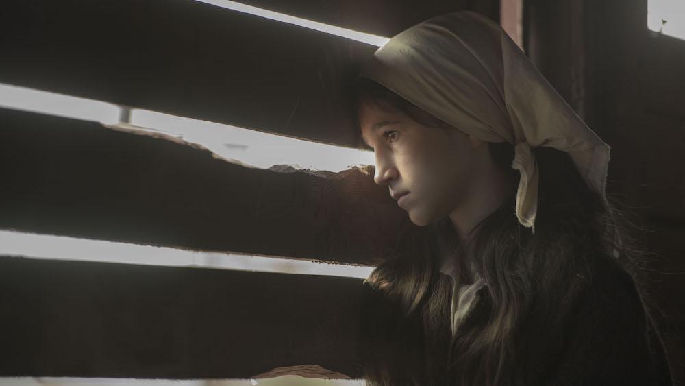 Dara of Jasenovac' Review - Variety