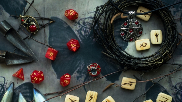 'Dungeons & Dragons' Series Adaptation in the Works From 'John Wick' Writer.jpg