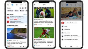 Facebook News Launches in the U.K. – Global Bulletin