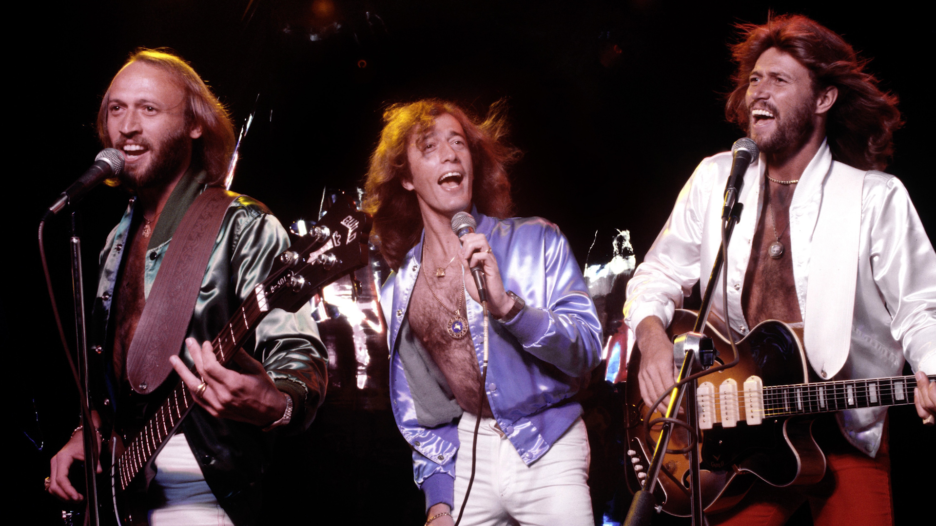Frank Marshall on His Bee Gees Doc 'How Can You Mend a Broken Heart' -  Variety