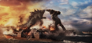 'Godzilla vs. Kong' Sets China Release Date Ahead of U.S. Debut