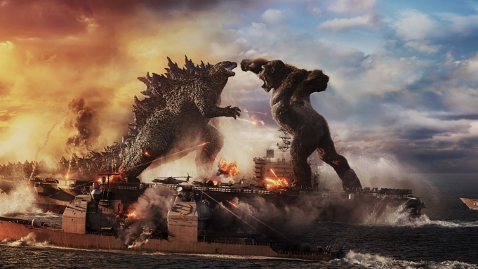 Godzilla vs. Kong' Trailer Released - Variety