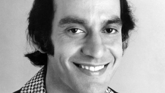 Gregory Sierra dead