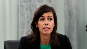 Jessica Rosenworcel Named Acting FCC Chair