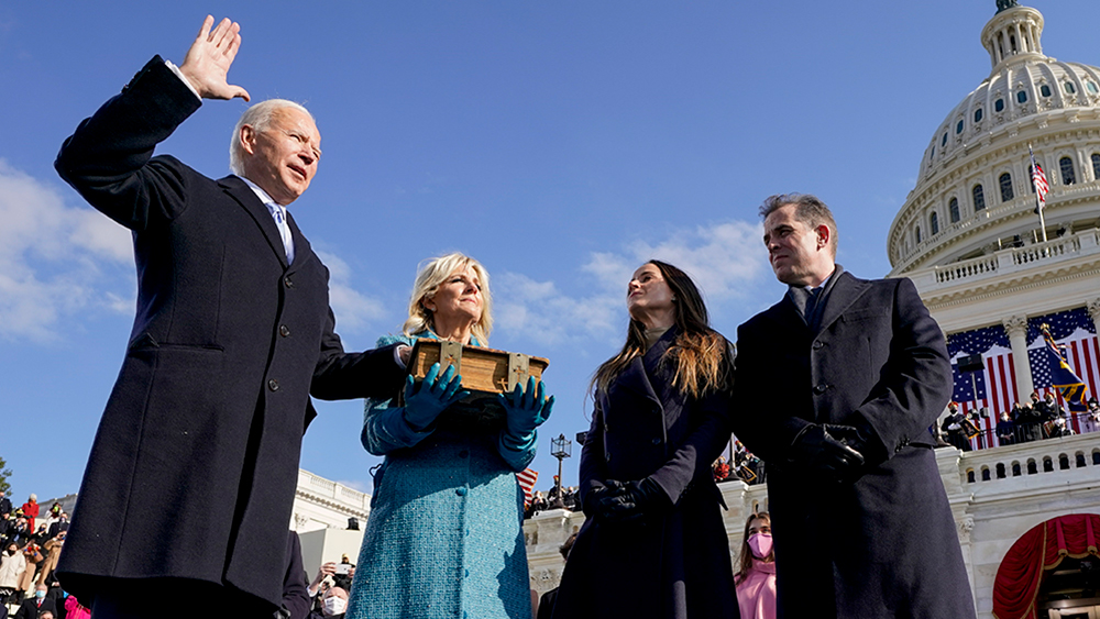 Biden S Inauguration Speech Highlights Unrest Pandemic And Calls For Unity Variety