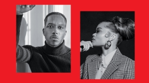Andra Day and Leslie Odom Jr. Share Memories About Playing Billie Holiday and Sam Cooke