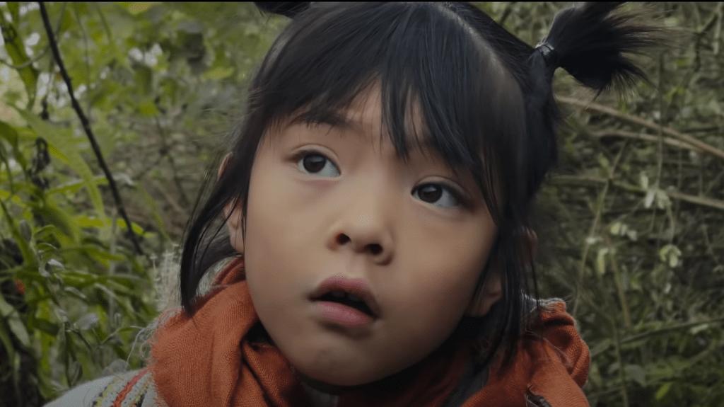 """""""Nian,"""" Lulu Wang's heartwarming short film, which was shot on an iPhone"""