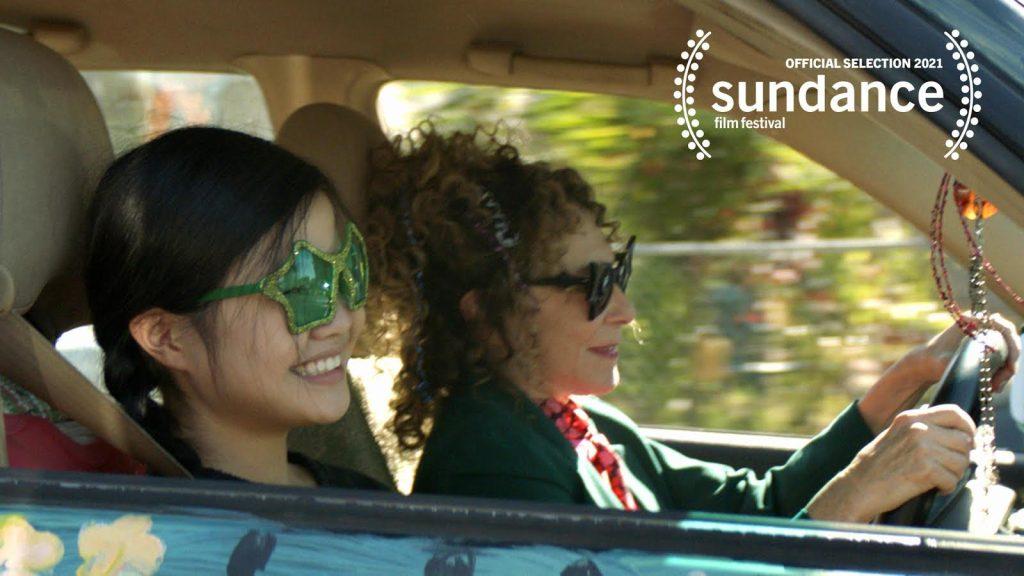 variety.com: Kate Tsang's Magical Journey to Sundance Film Festival
