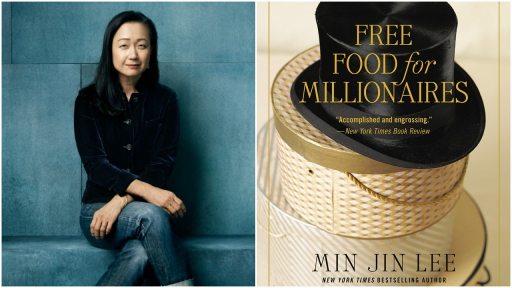 Netflix, Alan Yang Developing Min Jin Lee's 'Free Food for Millionaires' for TV (EXCLUSIVE)