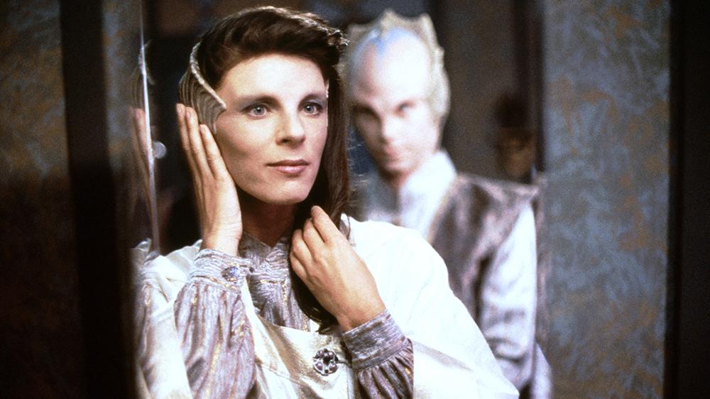 Mira Furlan, 'Babylon 5' and 'Lost' Actress, Dies at 65