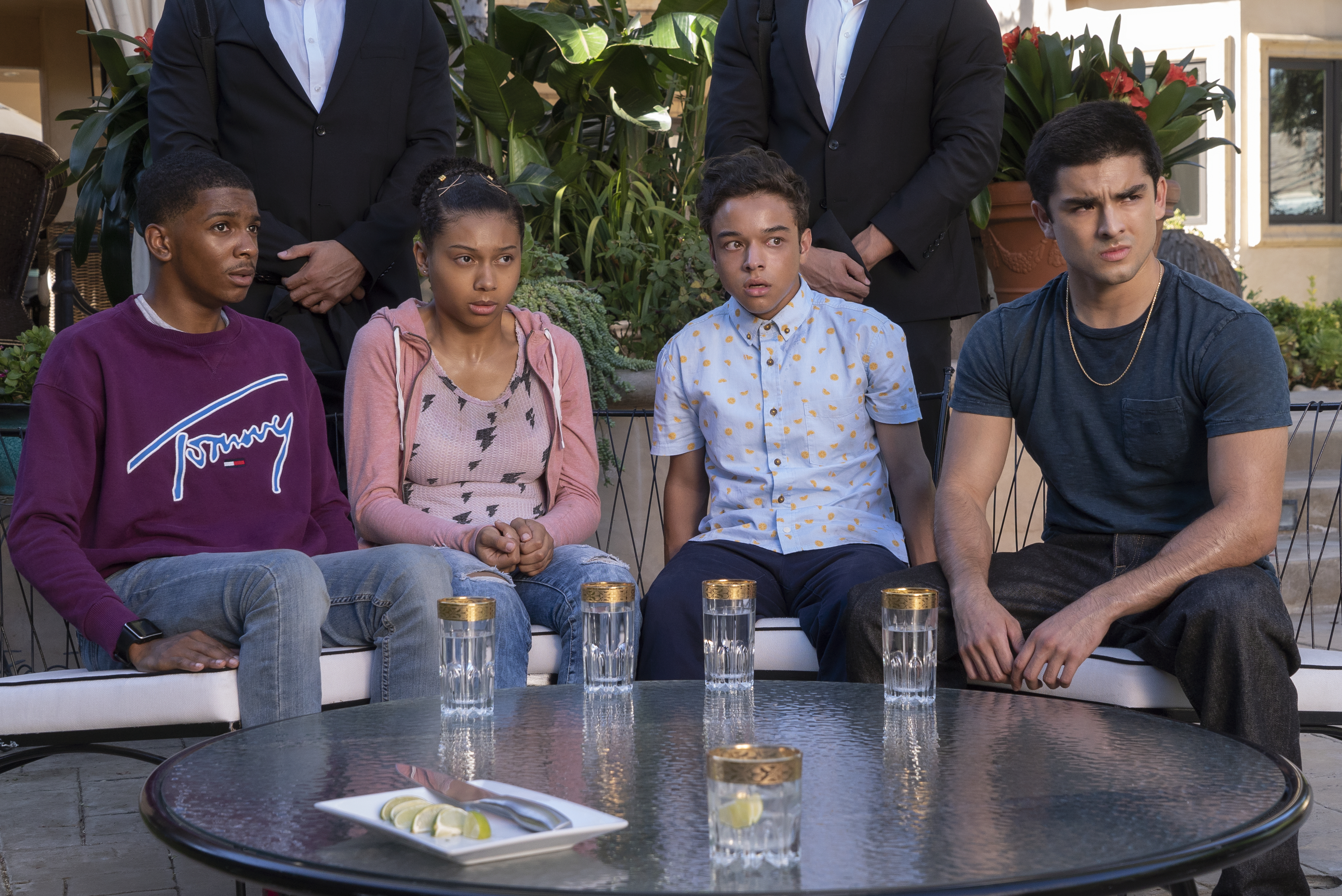 Everything You Need To Know Before Watching On My Block Season 4