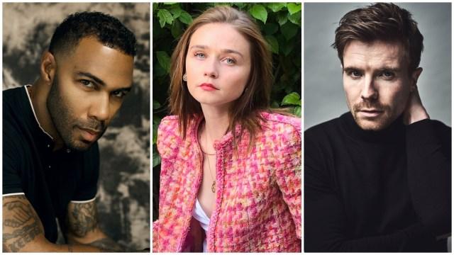 Omari Hardwick, Jessica Barden, Joe Dempsie Among Five Cast in Netflix Series 'Pieces of Her'.jpg