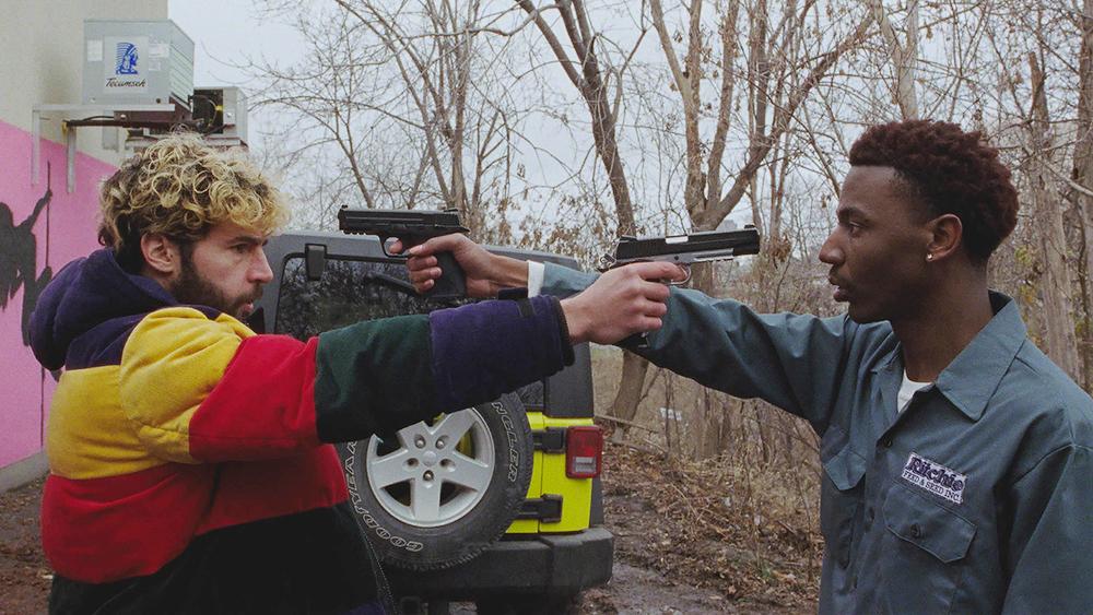 On The Count of Three Sundance
