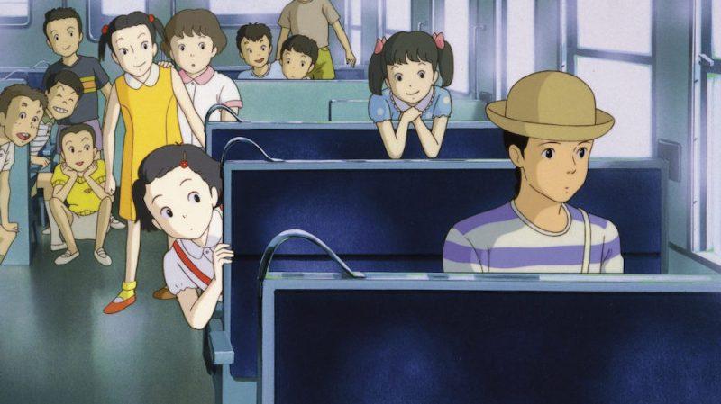 Only Yesterday Best of Studio Ghibli