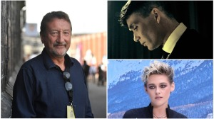 Steven Knight Talks 'Peaky Blinders' Movie, Writing Kristen Stewart's Lady Diana and Working With Netflix (EXCLUSIVE)