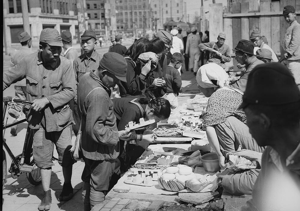 ZDFE to Distribute WWII Docu-Series 'Inside Japan's War' (EXCLUSIVE)