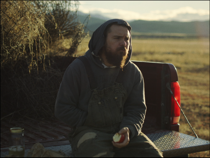 Clayne Crawford Charts Second Act With Indie Darling 'Killing of Two Lovers'