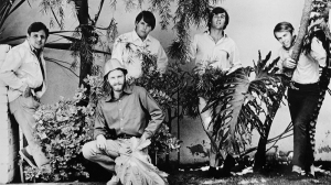 Before TikTok Inspired a Rising Tide for Sea Shanties, the Beach Boys Charted One of Their Own