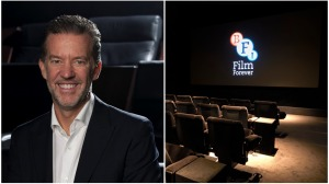 Vue Chief Tim Richards in the Running For BFI Chair Post