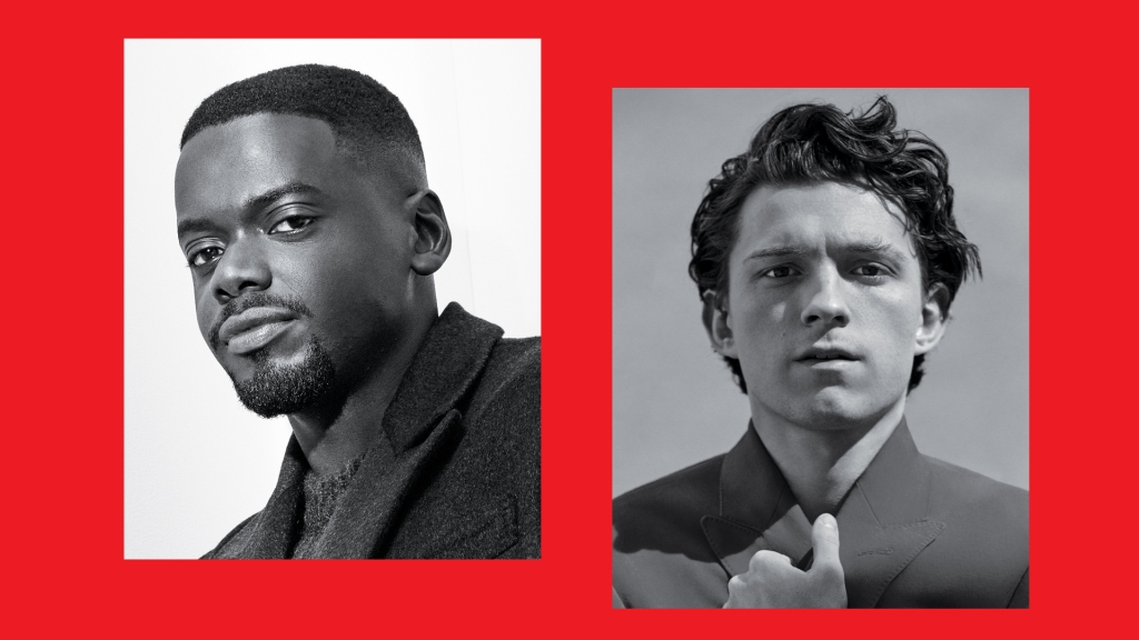 Tom Holland and Daniel Kaluuya on 'Spider-Man' 'Black Panther' and the Magic of Marvel – Variety