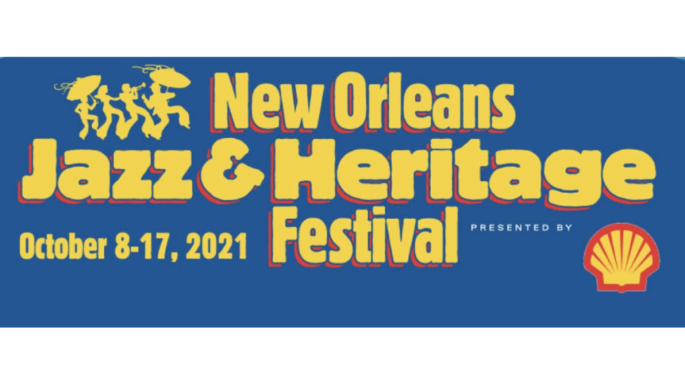 New Orleans Jazz Fest 2021 Rescheduled for October