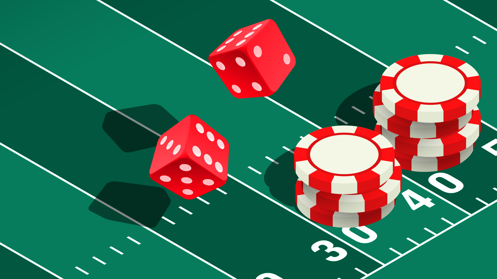Sports Betting: Media's Growing Interest in Legalized Gambling - Variety