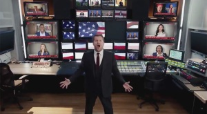 James Corden Celebrates 'One Day More' of Trump With 'Les Misérables' Spoof