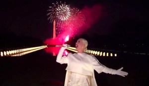 'Celebrating America': Earnest Inauguration Special Perfectly Encapsulates President Joe Biden