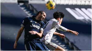 Will Amazon Snap Up Rights to Italy's Serie A Soccer?
