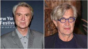 Wim Wenders-David Byrne Anthology Series 'This is Music' To Be Pitched at the Berlinale Series Market
