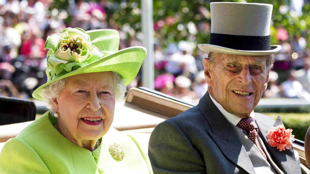Prince Philip Admitted to Hospital as a 'Precautionary Measure' - Variety