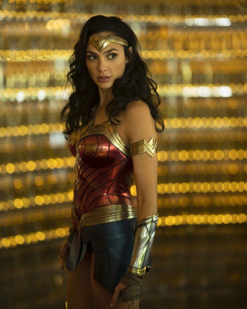 'Wonder Woman 1984' Costume Designer Breaks Down the Movie's '80s Looks