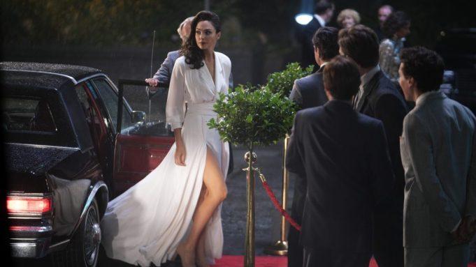 High lady heels barbara Lady B.