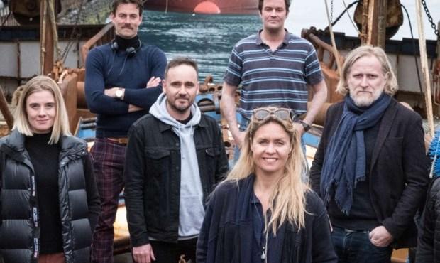 APC Boards Sales on Icelandic Thriller 'Blackport' (EXCLUSIVE)